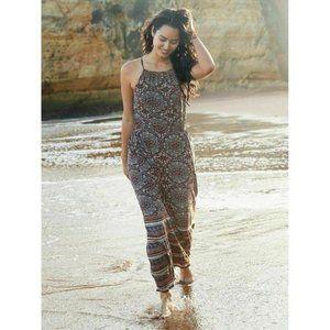 Athleta Island Life Maxi dress